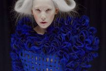 The deep blue .... / by Sandra Saldanha