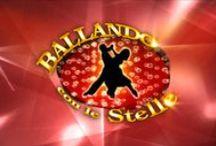 Ballando con le stelle 2014 / Rosso Latino sulla pista da ballo di Ballando con le stelle