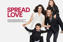 Spread Love / #spreadlove / by Premium Outlets®
