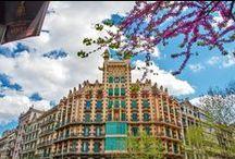 Barcelona / www.tripsteri.fi/barcelona