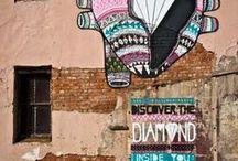 Street Art we <3