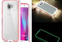 Samsung Galaxy S6 Case / Check out Ulak new designed cases for Galaxy S6. Like Ulak on facebook for more new releases, deals & promotions: https://www.facebook.com/ULAK.Case