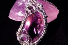 Jewelry Healing / Lovingly handmade unique talismans empowered with Reiki and Angel Healing Energies.