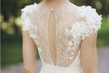 Wedding Dresses / All the wedding dresses I like.