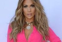 The Woman - Jlo