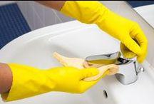 Trucos limpieza y orden