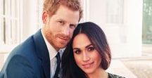Prince Harry and Meghan Markle / Prince Harry and Meghan Markle's royal wedding is almost here! Here's where you can find our favorite royal couple's sweetest moments.