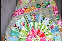 Patchwork Quilts and Blocks to drool over / Beautiful and/or inspiring patchwork things that I would love to try my hand out...if only I had the time.