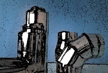 Reconstruct Art / cartoon camera / no-i-phone / no postproduction