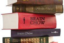 Brain Chow
