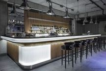 OUR WORK - BARS, CLUBS, RESTAURANTS