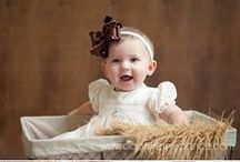Baby Portraits / Baby Portraits by Capture the Dance Photography