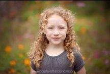 Children's Portraits / Natural light kids pictures by Capture the Dance Photography