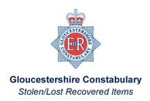 Stolen, lost and recovered items