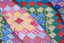 Quilting ideas / Quilting ideas and projects to try / by Rhona Glaesman