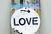 Surf love / Surf style