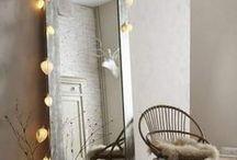 espejos / decorar con espejos