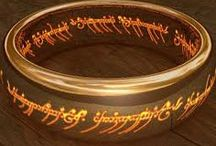 Middle Earth / All things Hobbit and Lord of the Rings