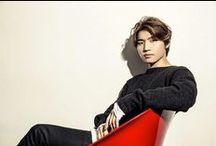 ♕ Kang Dae Sung ♡