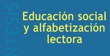 Libros Pedagogía Social /Educación Social / Libros relacionados con la #Pedagogíasocial y la #EducaciónSocial