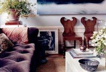 iç mimari tasarım / Ev ve mobilya tasarımları