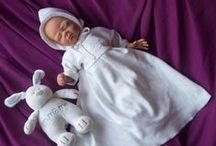 Baby Burial Gowns early Infant Loss / Baby Burial Gowns early Infant Loss in Unisex,boys and girls by Something PreciousTM