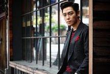 ♕ Choi Seung Hyun - TOP 2 ♥