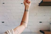 inked up*¨`*•..¸ ✿ / art of body / by ≜Ammaro≜
