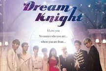 GOT7's - DREAM KNIGHT