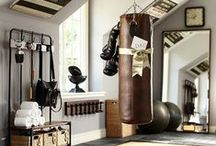In-home Gym