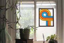 Circa 78 Designs / Original Creations | Glass Art, Wall Hangings, + More To Come