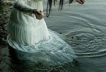 #MAGIC MOMENTS FOR #NOSTALGIC MOOD / #Nubes de algodón, #estrellitas, brillantinas, #bosques encantados y vestidos #vaporosos, #flores secas, #unicornios y algún que otro #príncipe azul.