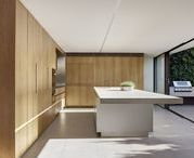Birchgrove Project / In collaboration with Nobbs Radford Architects & Artechne, Dan Kitchens helped transform this Birchgrove Workers Cottage into a Modern Masterpiece.