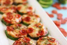 RICETTE SFIZIOSE CON VERDURE / risotto funghi porcini e tartufo