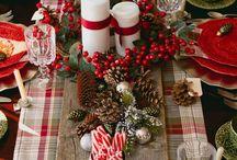 I love christmas time / Xmas diy and ideas to create !!!