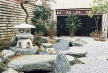 Japaneseーstyle garden (My works)