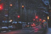COLOR CAST / DOMINANTES DE COLOR / Color cast that make images more attractive. Urban scenes, landscape, sunset, sunrise or any colorful scene.  Dominantes que hacen a una imagen más atractiva. Escenas urbana, paisajes en la naturaleza, amaneceres, atardeceres o cualquier escena repleta de color.