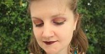 Blog - Make-up / Tuto #makeup, tests de produits de #beauté