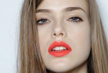 Lips / Lip colours we adore