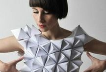 Paper Art: The 'Wow' Factor / Papercraft projects that left us in awe at their sheer amazingness