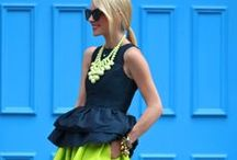 Spring Summer Trends 2013 - Women's Fashion / My take on S/S 2013 biggest trends.