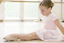 Ballet... / Childhood love!