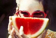 Lovely summer☀ / Summer fashion