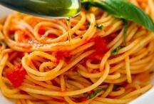 Pasta, Rice & Noodles