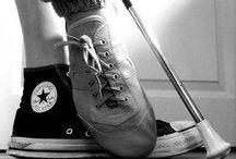 Twirling en noir et blanc / De belles photos de twirling en black & white