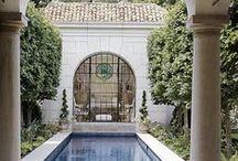 pools / by Pinteresting Life