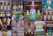 My Spa linea de cuidado personal , By Artesanías K&R / productos para el cuidado personal y fragancias artesanales, excelente calidad