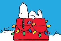 Snoopy / The Peanuts Gang