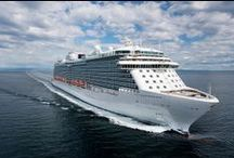 Princess Cruises / A collection of pictures from Princess Cruises
