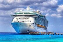 Royal Caribbean / All about Royal Caribbean and there amazing ships!